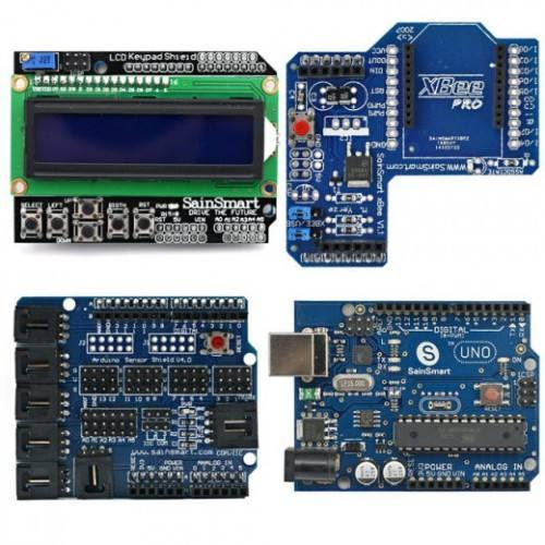 NET Gadgeteer for Beginners - manualzzcom
