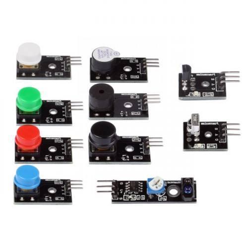 Keyes 18b20 Temperature Sensor Module For Arduino