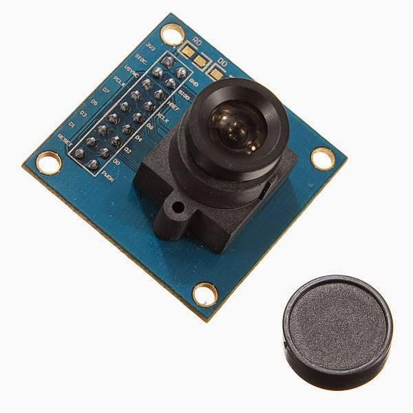 USD 752 Arduino MEGA compatible Sensor Shield
